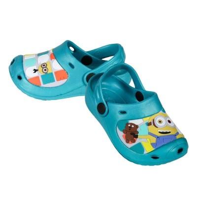 Crocs Minions Bob Teddy Premium