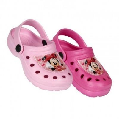 Crocs verão Disney Minnie Mouse