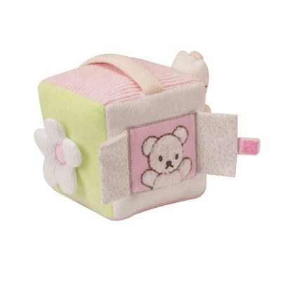 Cubo Didáctico 27 Cm Hello Kitty