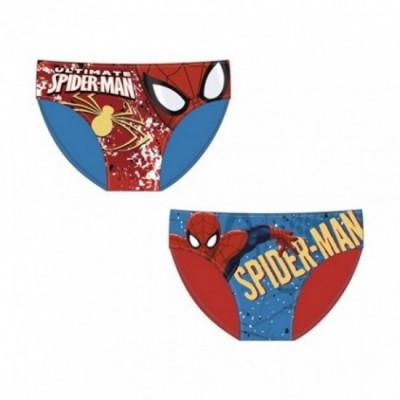 Cueca banho Marvel Ultimate Spiderman