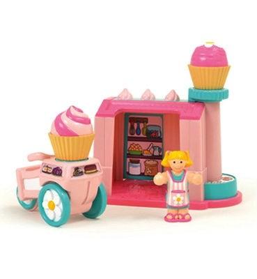 Cupcakes da Chloe