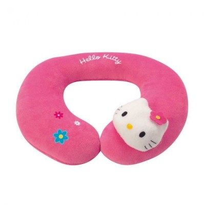 Descanso Cabeça carro 22 cm Hello Kitty