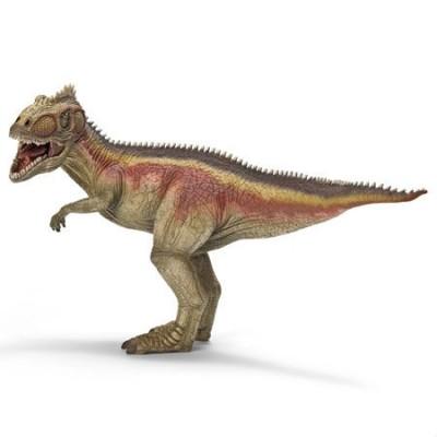 Dinossauro Giganotosaurus