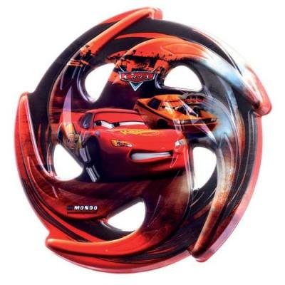 Disco Voador Mc Queen Cars Sortidos