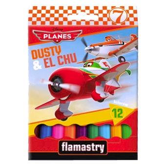 Disney Planes canetas de feltro