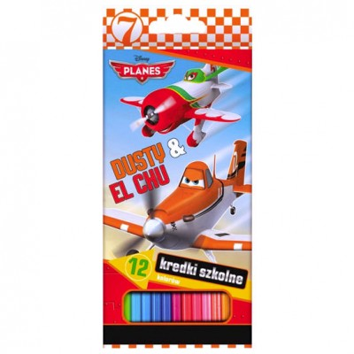Disney Planes lápis de cor
