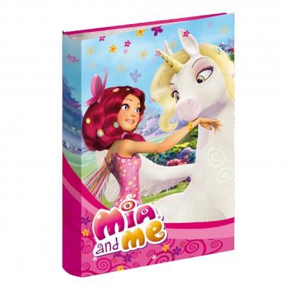 Dossier A4 Mia and Me Fantasy