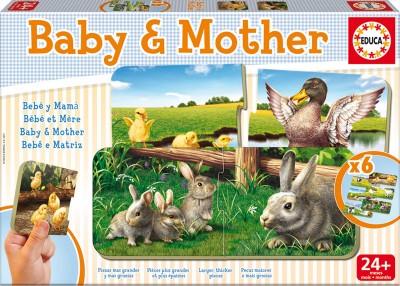 Educa Baby - Mamãs e Bebés