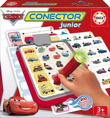 Educa - Cars Conector Junior