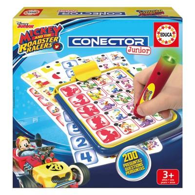 Educa - Conector Junior Mickey