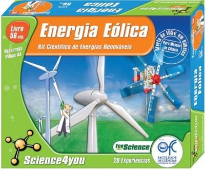 Energia Eólica-energias renováveis-Science4you