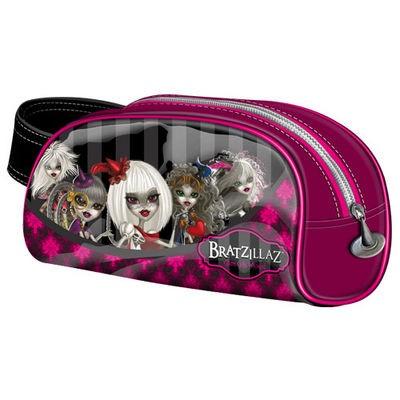 Estojo Book Wicked Bratzillaz