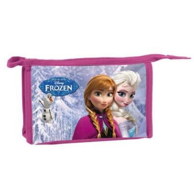 Estojo Escolar Frozen Arendelle