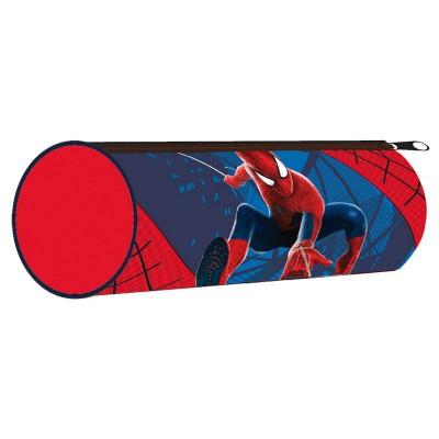 Estojo escolar Marvel Spiderman City Night
