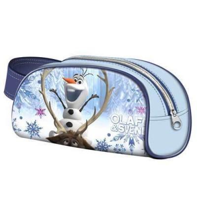Estojo escolar  Olaf Frozen