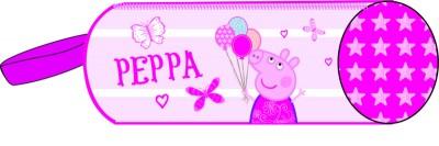 Estojo Escolar Porquinha Peppa Balloon