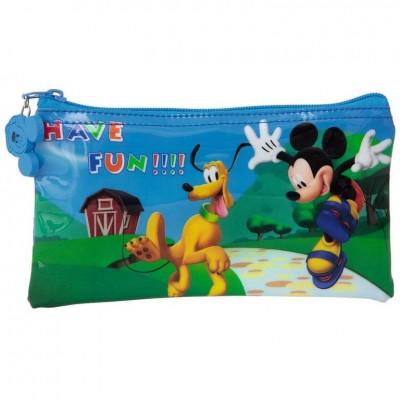Estojo Mickey Disney Have Fun