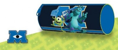 Estojo MONSTER UNIVERSITY