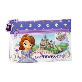 Estojo Princesa Sofia Sweet