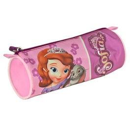 Estojo redondo Princesa Sofia