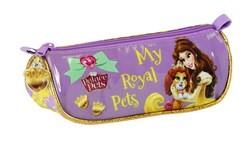 Estojo triangular Disney Princesas Pets