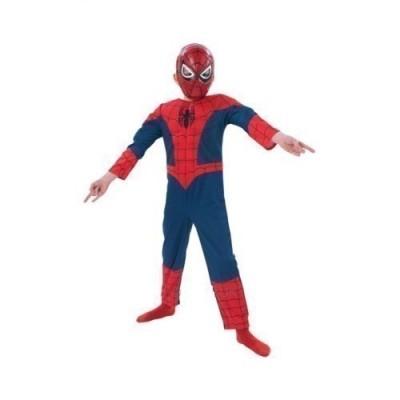 Fato Amazing Spiderman 2 Deluxe