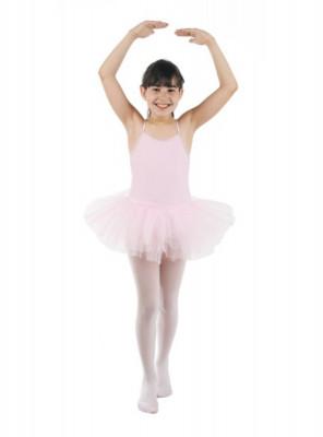 Fato Bailarina