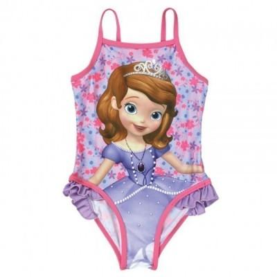 Fato banho Disney Princesa Sofia