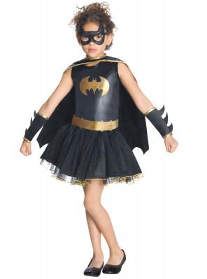 Fato Batgirl com tutu