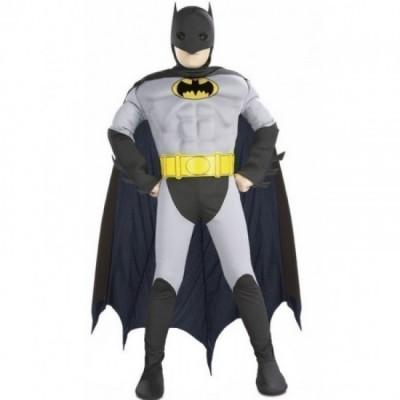 Fato Batman Infantil