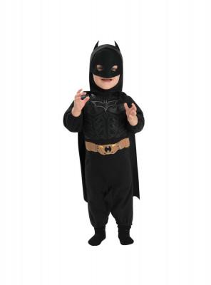 Fato Batman Rises Bebe