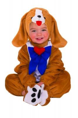 Fato Cão Beagle Bebé