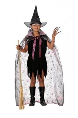 Fato Carnaval Bruxa Alegre