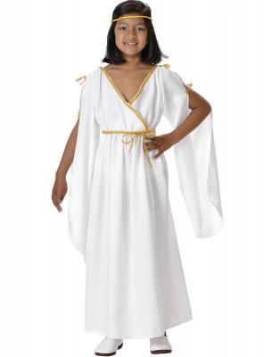 Fato Carnaval deusa grega