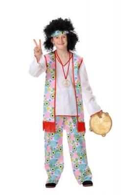 Fato Carnaval Hippie