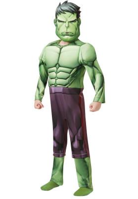 Fato Carnaval Hulk