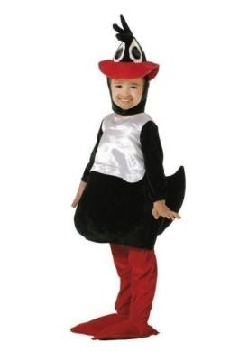 Fato Carnaval Pato