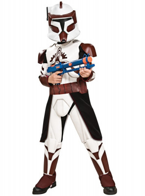 Fato Comandante Fox Luxo