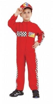 Fato Condutor Formula 1