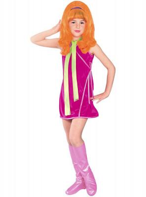 Fato Daphne Scooby-Doo