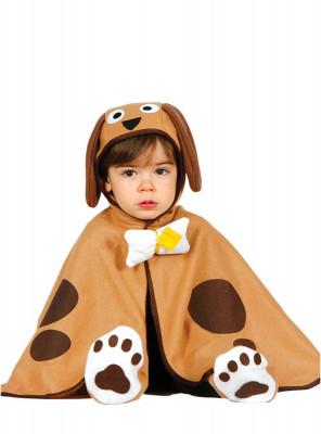 Fato de cãozinho para Bebé