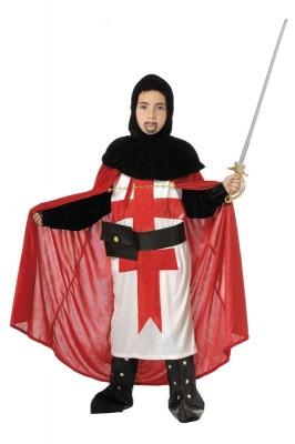Fato de Cruzado Medieval