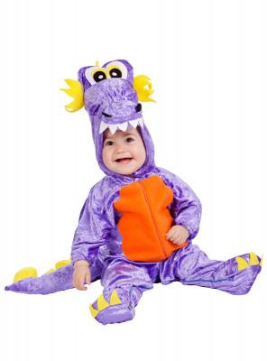 Fato de Dragão Bebé