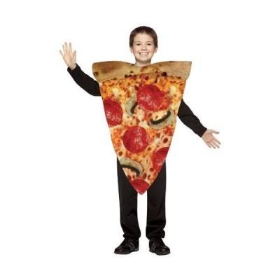 Fato de fatia de Pizza
