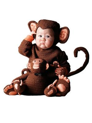 Fato de macaco luxo