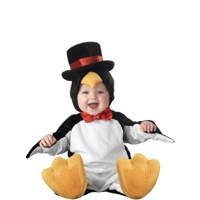 Fato de Pinguim