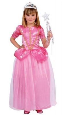 Fato de Princesa de Baile