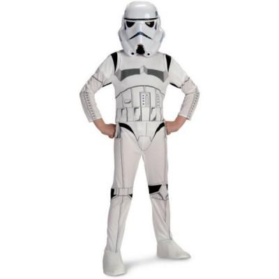 Fato de Stormtrooper guerra das estrelas