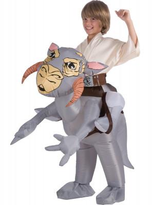 Fato de Tauntaun   Carnaval   Star Wars