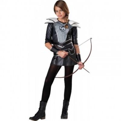 Fato Katniss Hunger Games